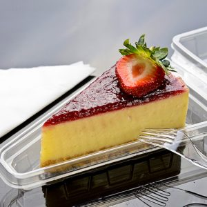 Cheese Cake Secure