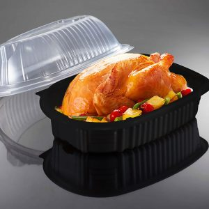 Chicken Meal Containers