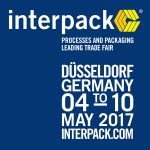 Interpack – Processes and packaging 2017