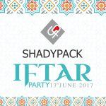 Shadypack Annual Ramadan Iftar 2017