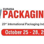 Eurasia Packaging Fair istanbul