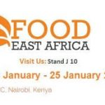 Food East Africa – Kenya – 23/25 January 2018