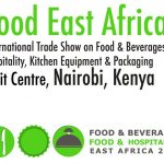 Food East Africa – Kenya 2019