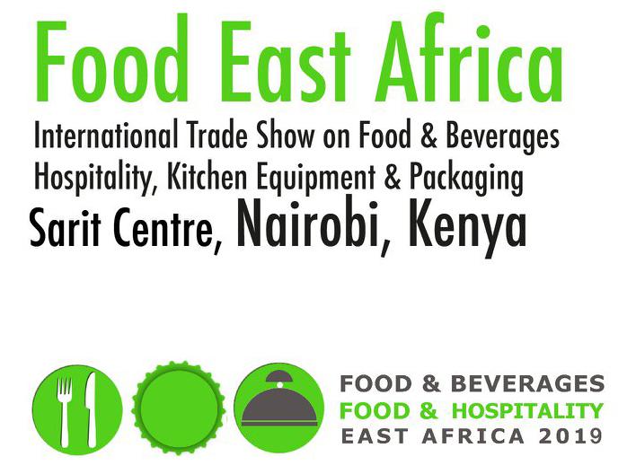 Food East Africa – Kenya 2019