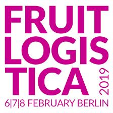 Fruit Logistica- Berlin, Germany 6-8 Feb 2019