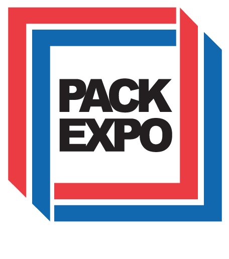 PackExpo, September 23-25, 2019 Las Vegas, NV USA